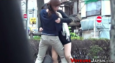Japanese peeing, Japanese public, Asian pee, Teen asian