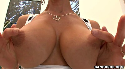 Brandi love, Big breast