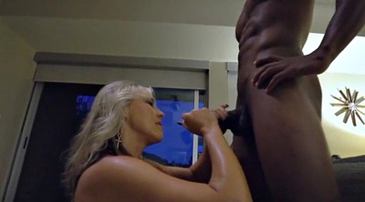 Mature bbc, Bbc blonde, Interracial milf, Bbc mature, Black on blonde, Big tits blowjob