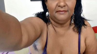 Mature latina, Juice