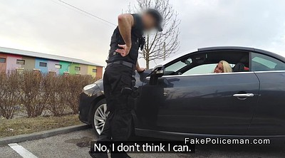 Fake cop, Uniform