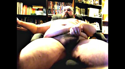 Gay small cock, Chubby solo