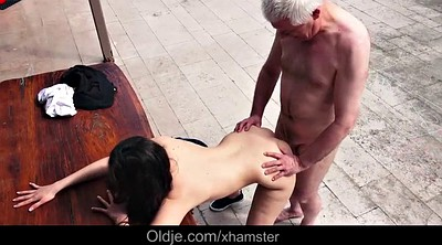 Old grandpa, Step, Grandpa cum, Grandpa c, Teen old, Grandpa old