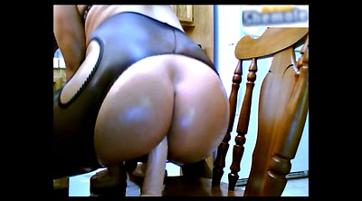Squirting, Squirting creampie, Shemale pee, Shemale creampie, Shemale pantyhose, Shemale big dildo