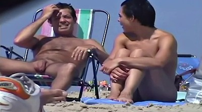 Nudist, Voyeur beach, Beach couple, Nudist beach, Nudists, Beach voyeur