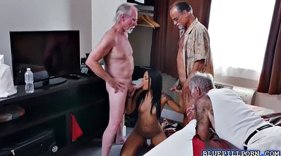 Gangbang, Neighbor