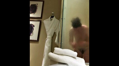 Hidden cam, Wife hotel