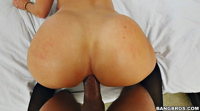 Candice dare, Ass anal