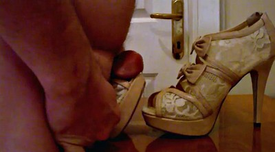 Daddy daughter, Shoe, Toys, Daddy gay, Shoes, Peep