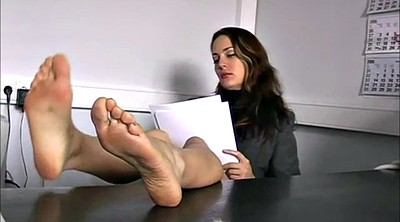 Secretary, Russian foot