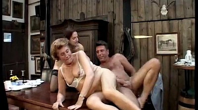 Mature group, Party sex, Mature gangbang