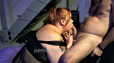 Bbw smoking, Abigaile