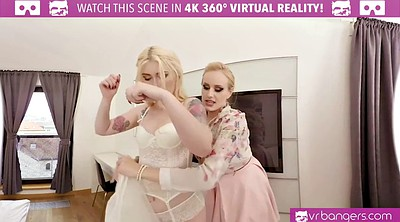 Bride, Wedding, Vr porn, Pov mature