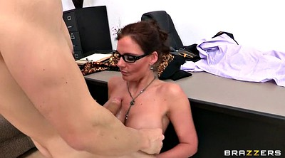 Phoenix marie, Office fuck
