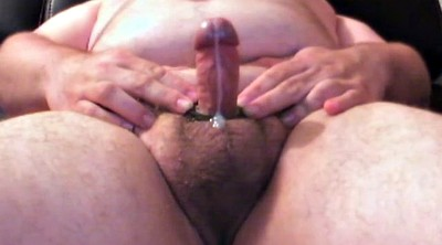 Prostate, Small cock, First big cock
