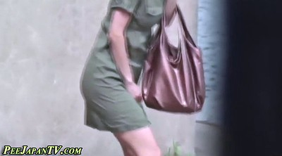 Asian, Japanese cute, Pee voyeur, Asian public, Pee asian, Asian voyeur