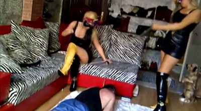 Mistress t, Turkish
