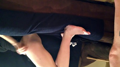 Cougar, Hot wife