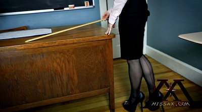 Heels, Teacher solo