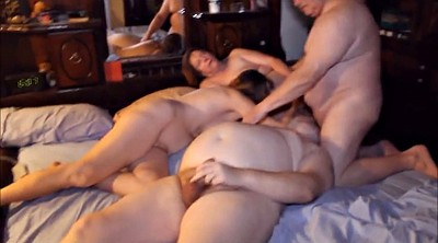 French mature, Mature swingers