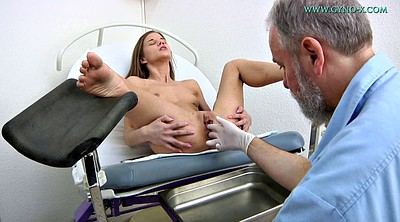 Full hd, Office sex, Full, Exam, Doctors