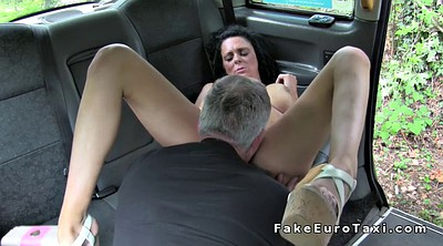 Fake taxi, Oral sex