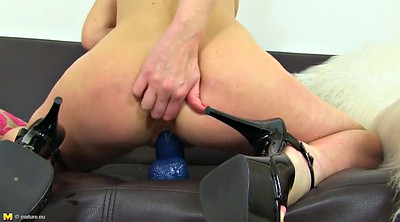 Ass, Mother, Mothers, Milf ass, Ass hole, Anal mature