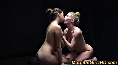 Mormon, Nipple, Licking nipples