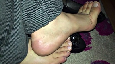 Foot fetish, Videos, Natural, Brazilian, Natural amateur