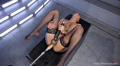 Blacked, Squirt, Black squirting, Fuck machines, Fucking machines, Blacked squirt