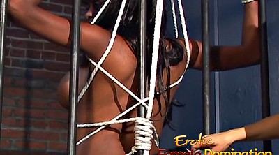 Punish, Punishment, Punished, Black femdom