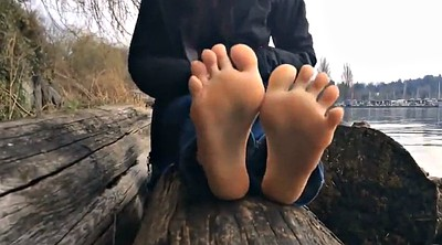 Japanese foot, Asian foot, Oriental, Japanese foot fetish