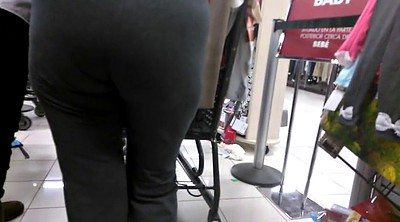 Big booty, Mature booty