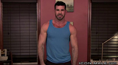 Muscle daddy, Masseuse