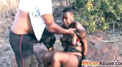 Abused, Abuse, African