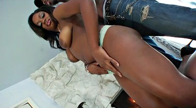 Blacked, Ebony beauty