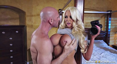 Spying, Johnny sins, Nicolette shea