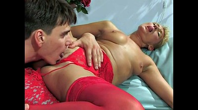 Mommy, Russian mature