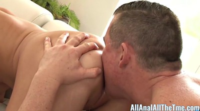 Anal creampie, Summer day