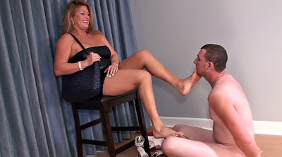 Sex slave, Mature slave, Mature feet, Foot slave, Suck, Milf foot
