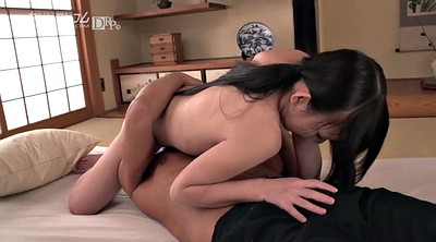 Japanese young, Japanese tits