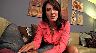 Mom son, Zoey holloway, Handjob mom, Zoey, Mom pov, Mom handjob