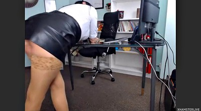 Pantyhose, Office, Beauty girl