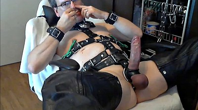 Leather, Gay slave, Skin