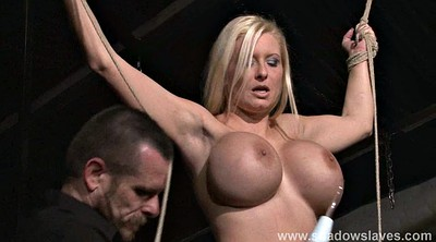 Screaming, Tied tits