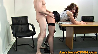 Office, Pussylicking