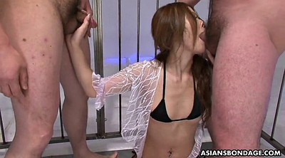 Asian bdsm, Big as