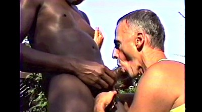 Vintage interracial, Bbc hd