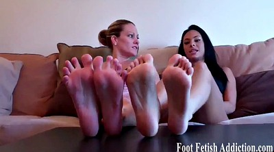 Foot, Feet, Foot fetish, Perfect tits, Foot pov