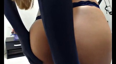 Solo big ass, Goddess